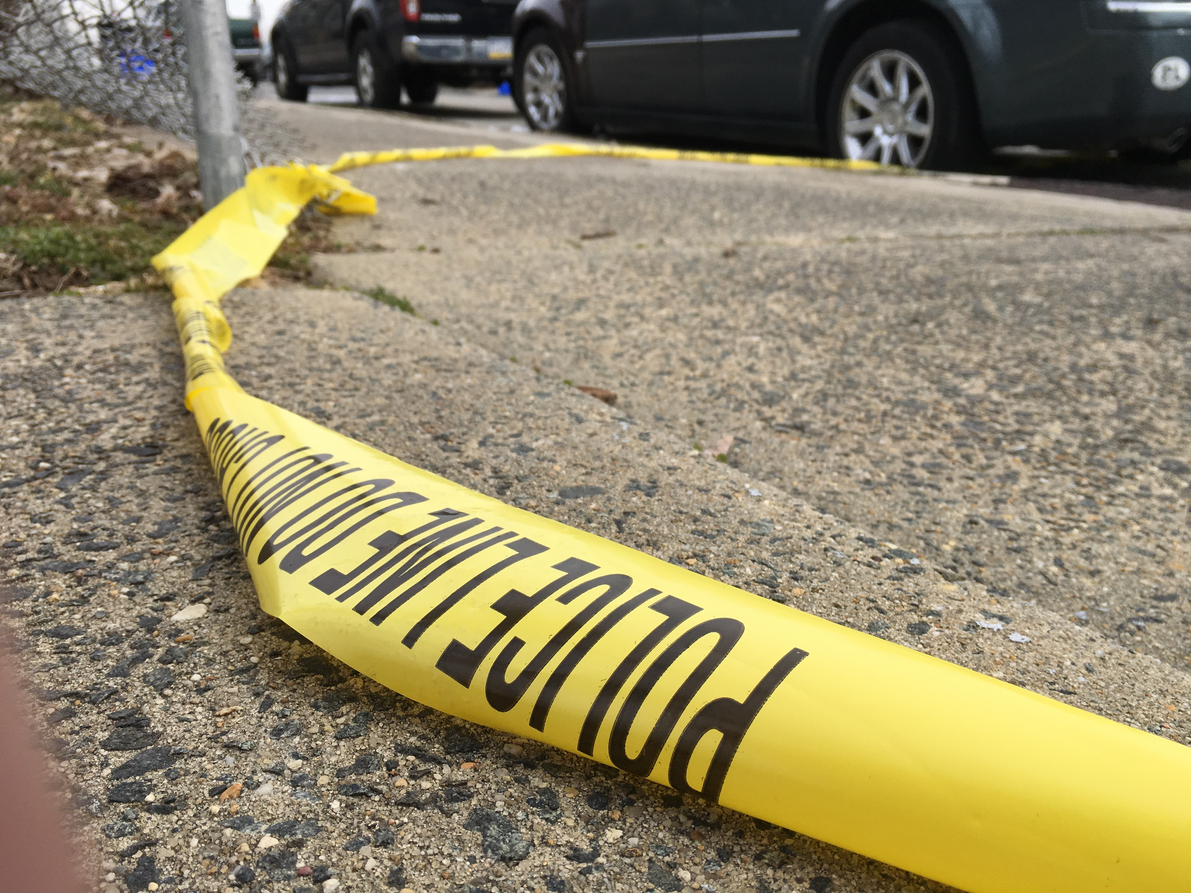 18-Year-Old Killed, 16-Year-Old Critically Injured After
