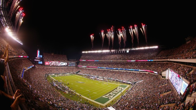 Lincoln Financial Field Cbs Philly