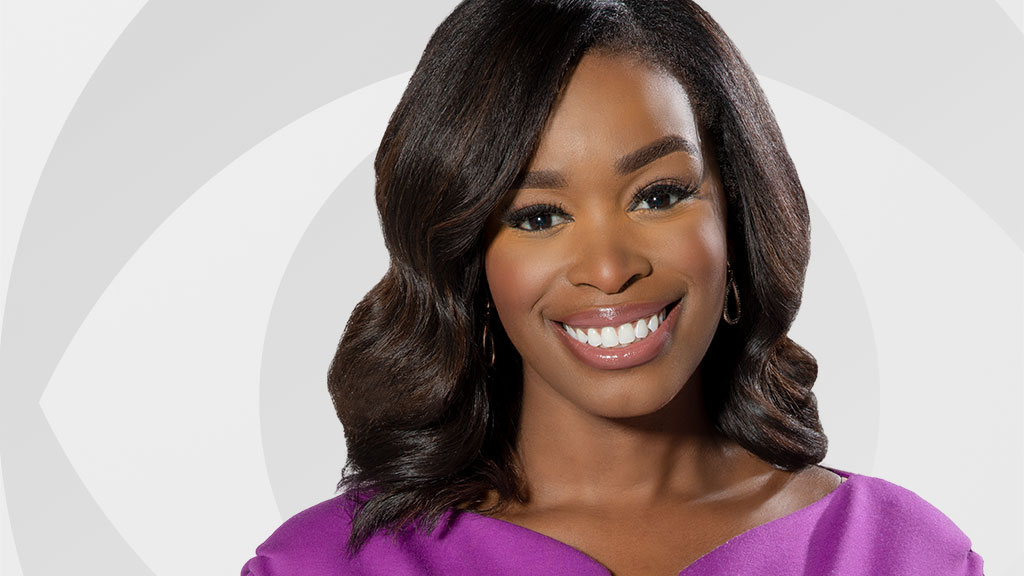 Janelle Burrell – CBS Philly