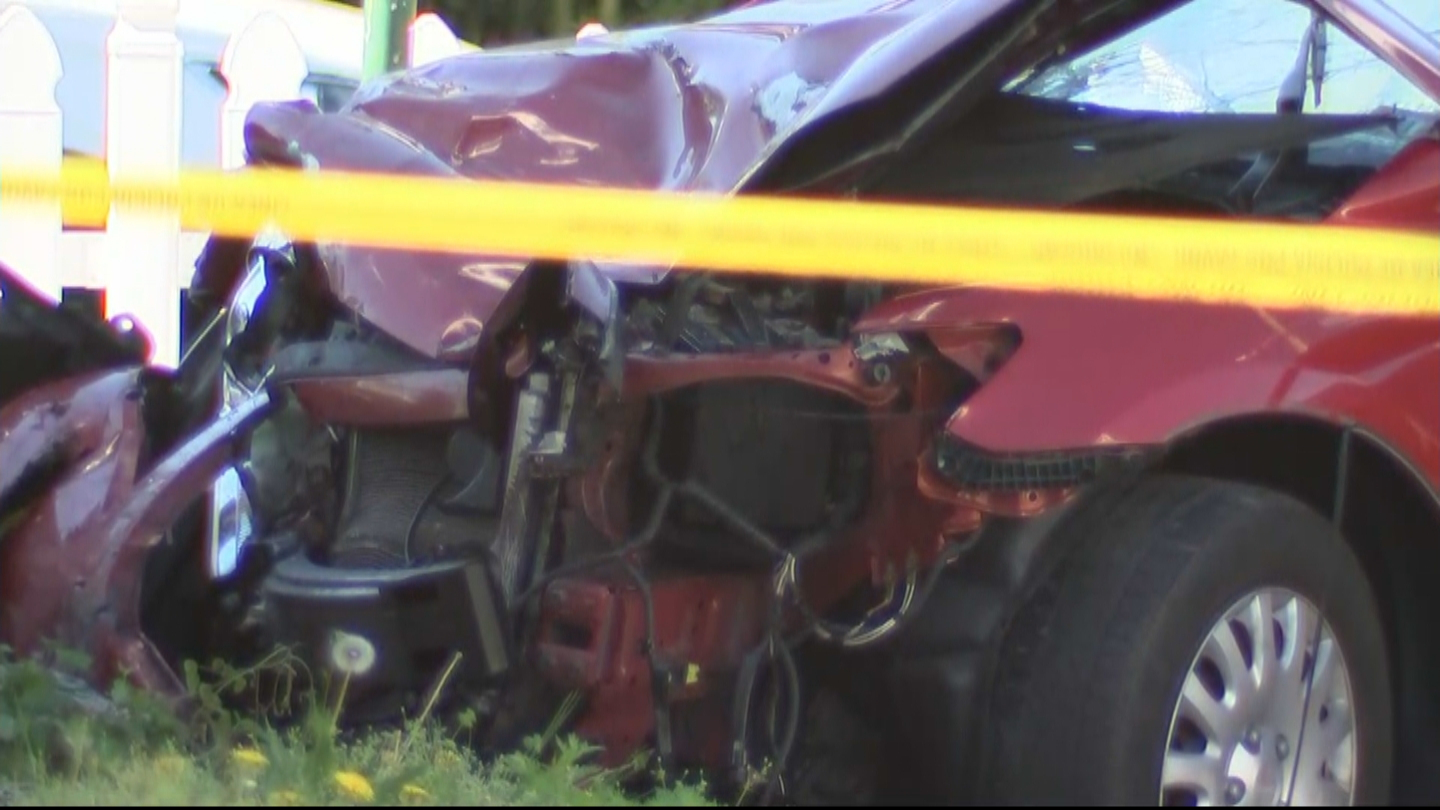One Dead Following Accident Involving At Least One Vehicle