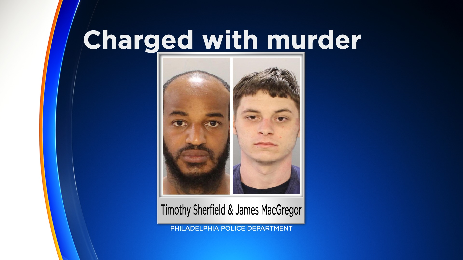 Suspects Arrested For Murder Of 23-Year-Old Man Inside