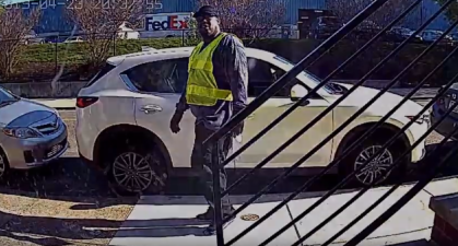 Man Wanted For Posing As Philadelphia Water Department Employee To Commit Robbery, Police Say