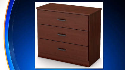 South Shore Furniture Recalling Over 300 000 Drawer Chests After 2