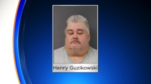 Henry Guzikowski - Hamilton Township Farm Owner Pleads Guilty After Several Animals Found Covered In 6 Inches Of Feces
