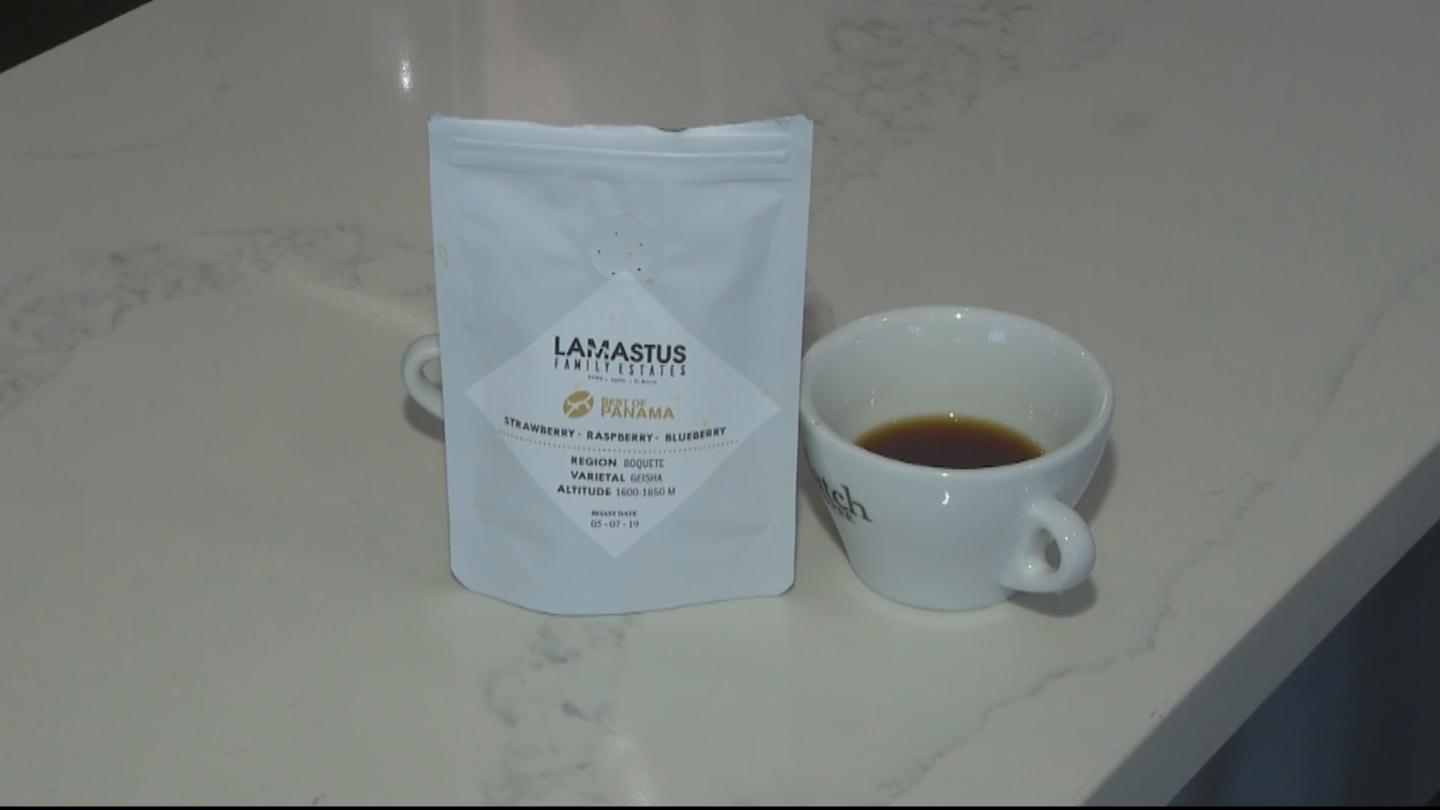 World's Most Expensive Coffee Selling For $75 A Cup In