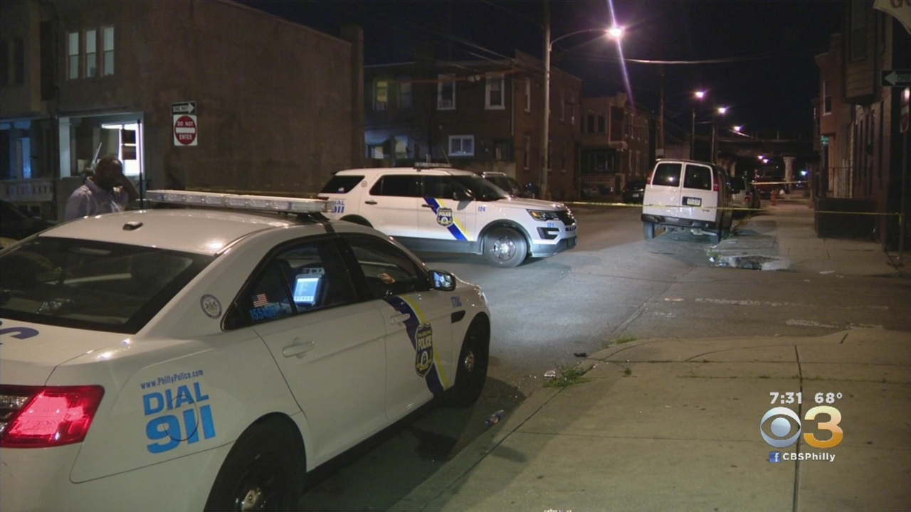 At Least 7 People Shot In Another Violent Weekend In