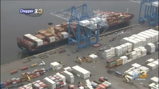 Additional Arrests Made In $1 Billion Cocaine Bust At