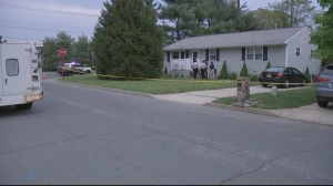 Mom Of Toddler Found Dead At South Jersey Home Charged With His Murder