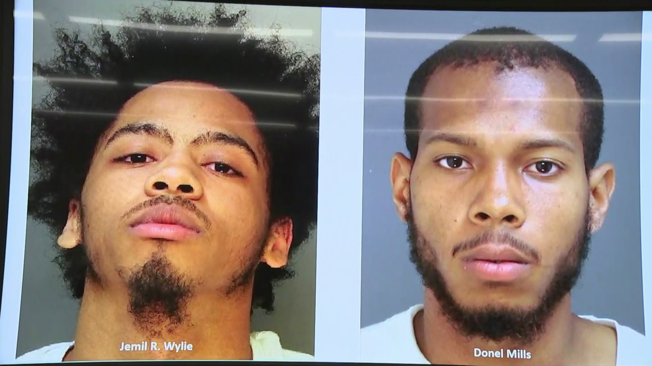 2 Men Arrested In Attempted Robbery, Shooting Of SEPTA Conductor In