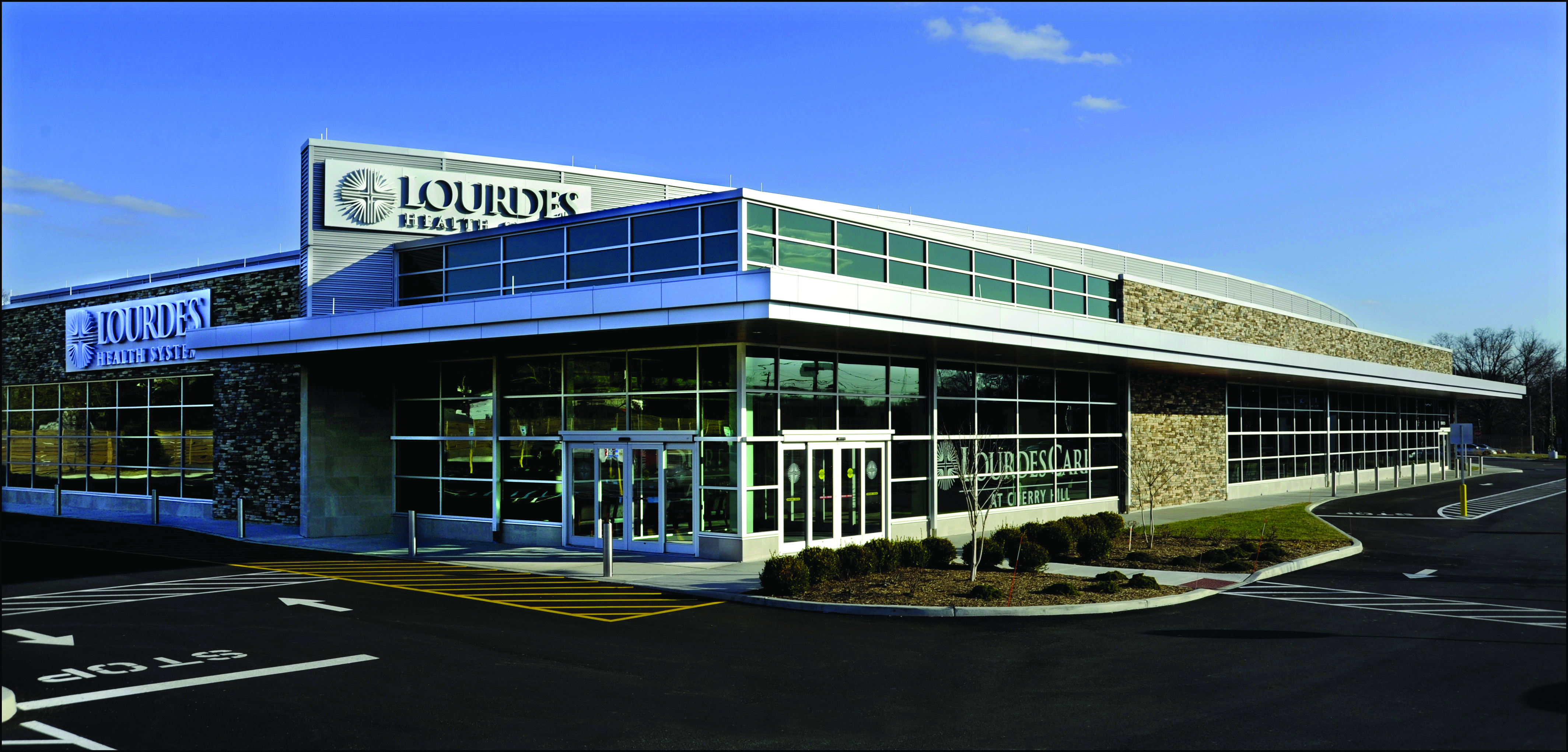 Virtua Assumes Ownership Of Lourdes Health System In Major