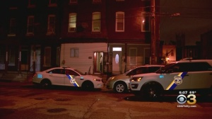 Philadelphia Police Search For 3 Suspects Wanted In Abduction Of 15-Year-Old Boy In Carroll Park