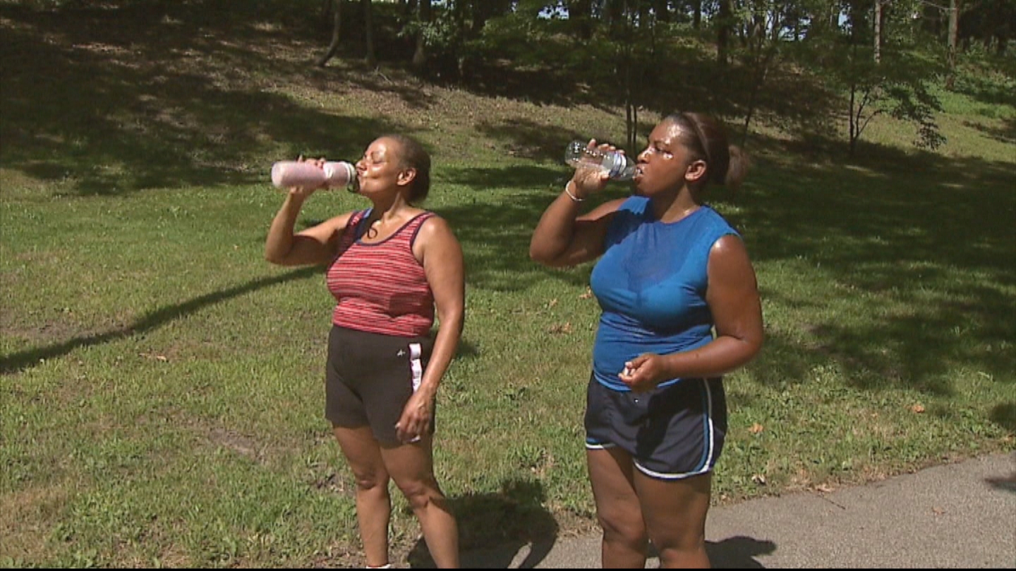 Philadelphia Weather: Doctors Warning To Take Precaution As Dangerous Heat Takes Over Delaware Valley