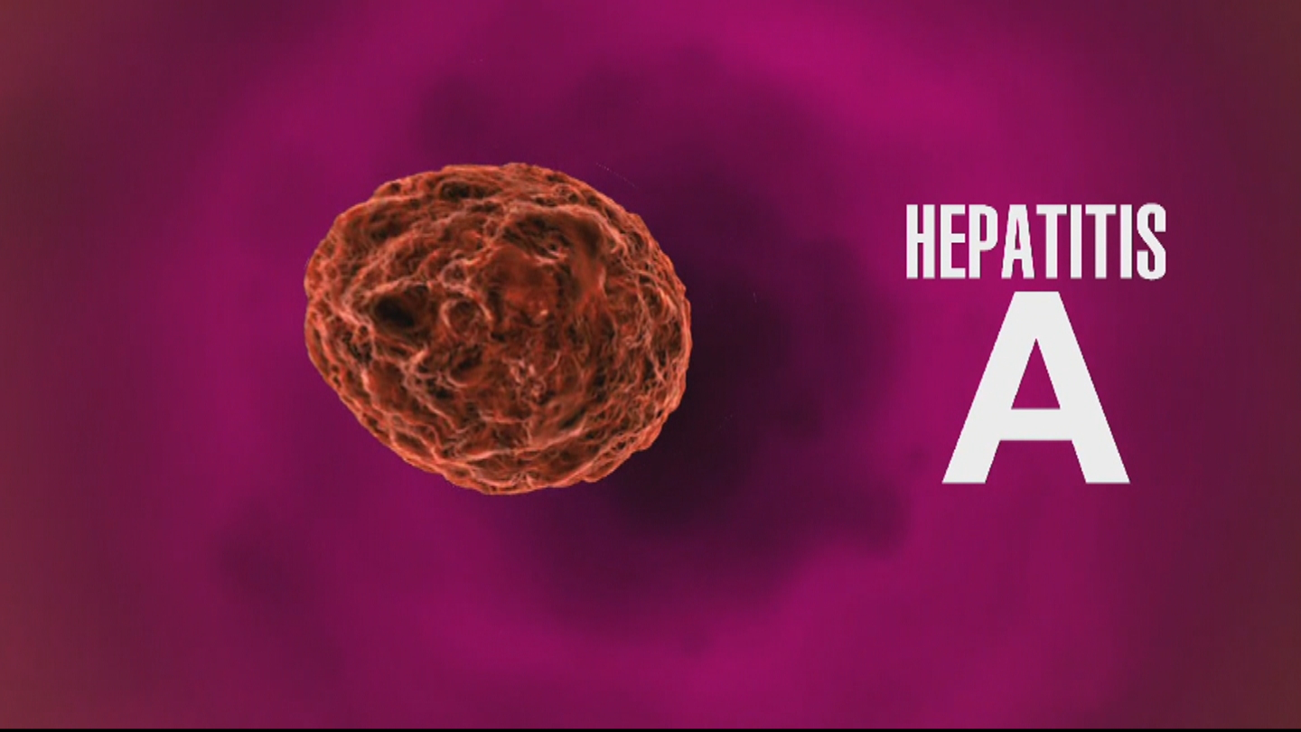 Hepatitis A Outbreak In Pennsylvania Has Health Officials Issuing New Warnings