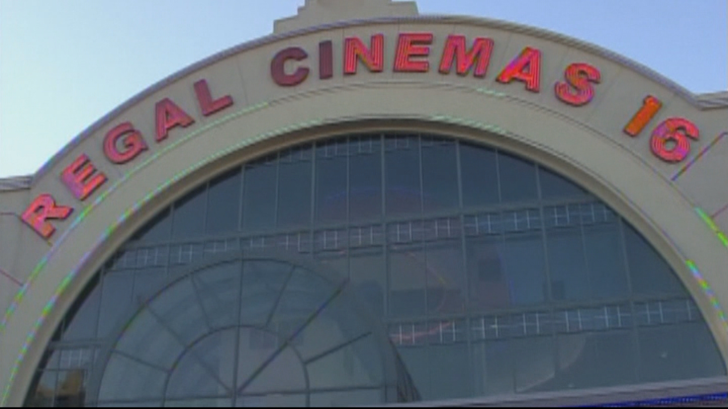 Regal Cinemas Launching Yearly Unlimited Subscription Service – CBS