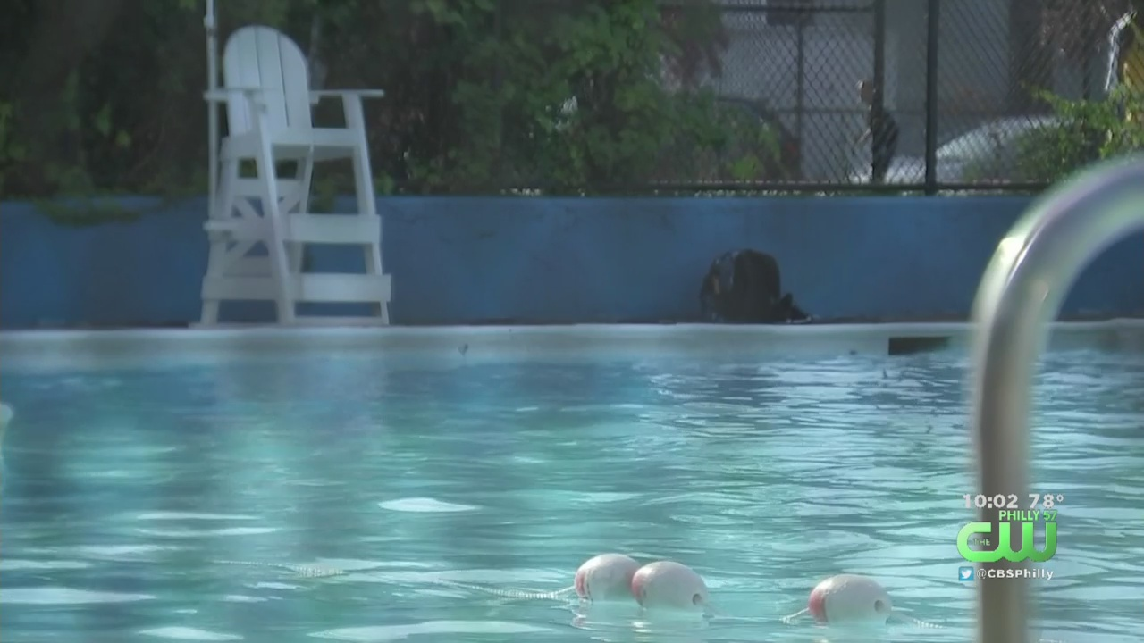 CDC Warns Of Rise In Fecal Parasite Found In Swimming Pools ...