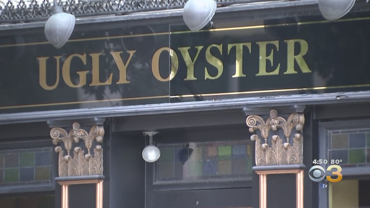 Taste With Tori: Food Is More Than Pretty Good At The Ugly Oyster In Reading