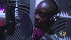 10-Year-Old Rap Artist 'Flow King' Spreading Positive Message Through Music