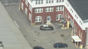Coroner's Office Called To Scene After Worker Reportedly Gets Stuck In Machine In Berks County Industrial Accident