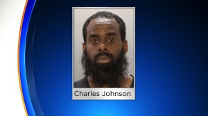 Charles johnson arrested homicide