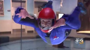 SummerFest Heads To iFly King Of Prussia For Some High-Flying Fun