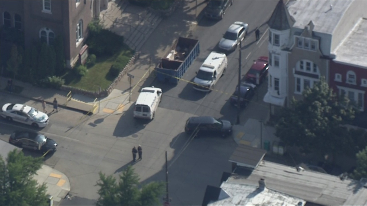 Authorities Investigating Fatal Police-Involved Shooting