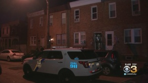 Police Searching For 2 Suspects In Armed Home Invasion, Robbery In Hunting Park