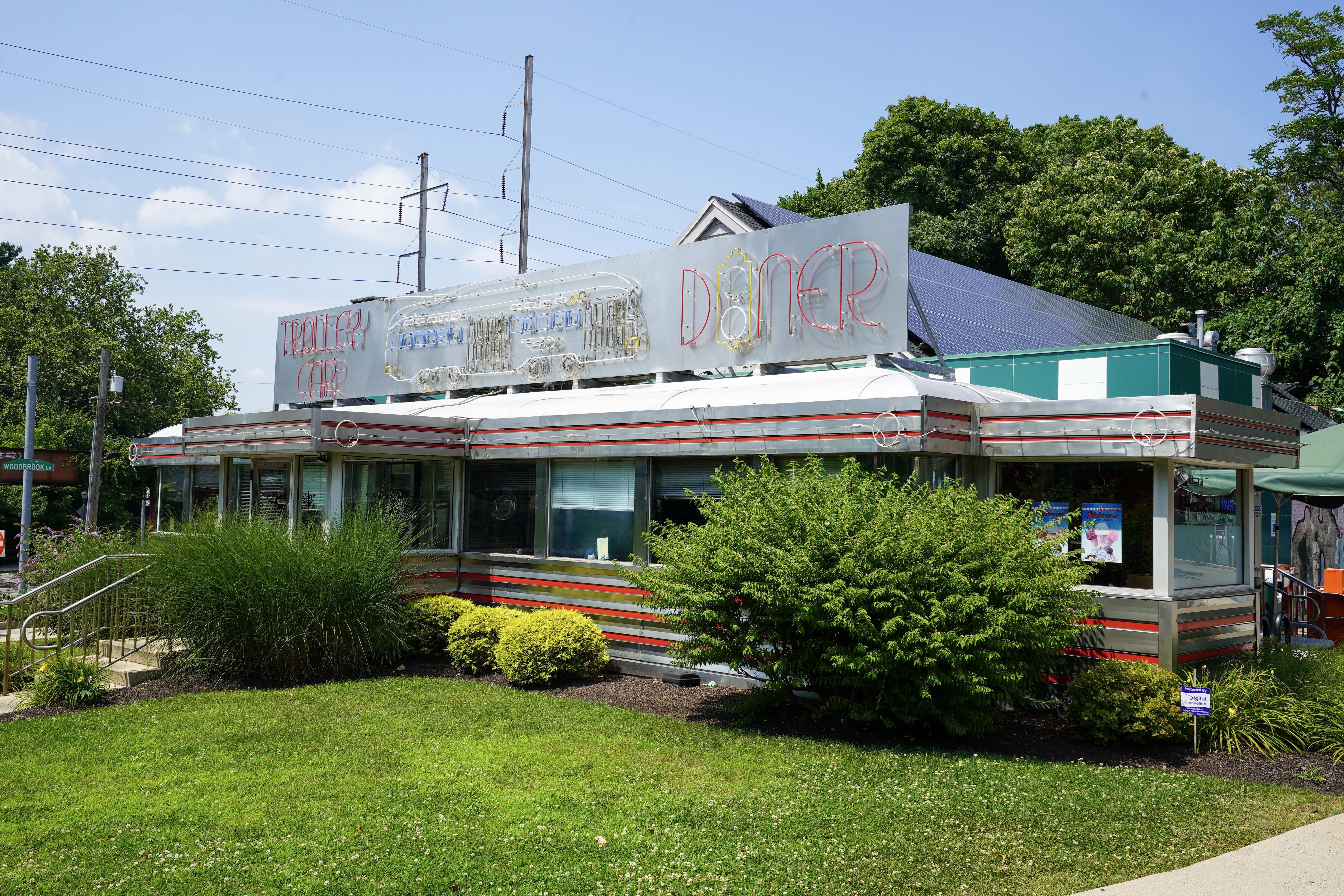 Trolley Car Diner In Mount Airy Closing In October – CBS Philly