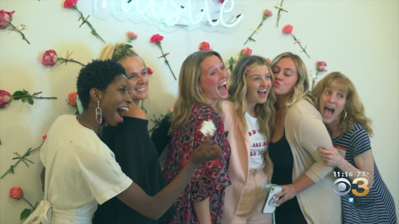 Image result for Naked Networking: Philadelphia Group Helping Transform How Women See Themselves