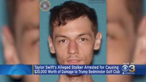 Taylor Swift's Alleged Stalker Arrested For Causing $20,000 Worth Of Damage To Trump Bedminster Golf Club