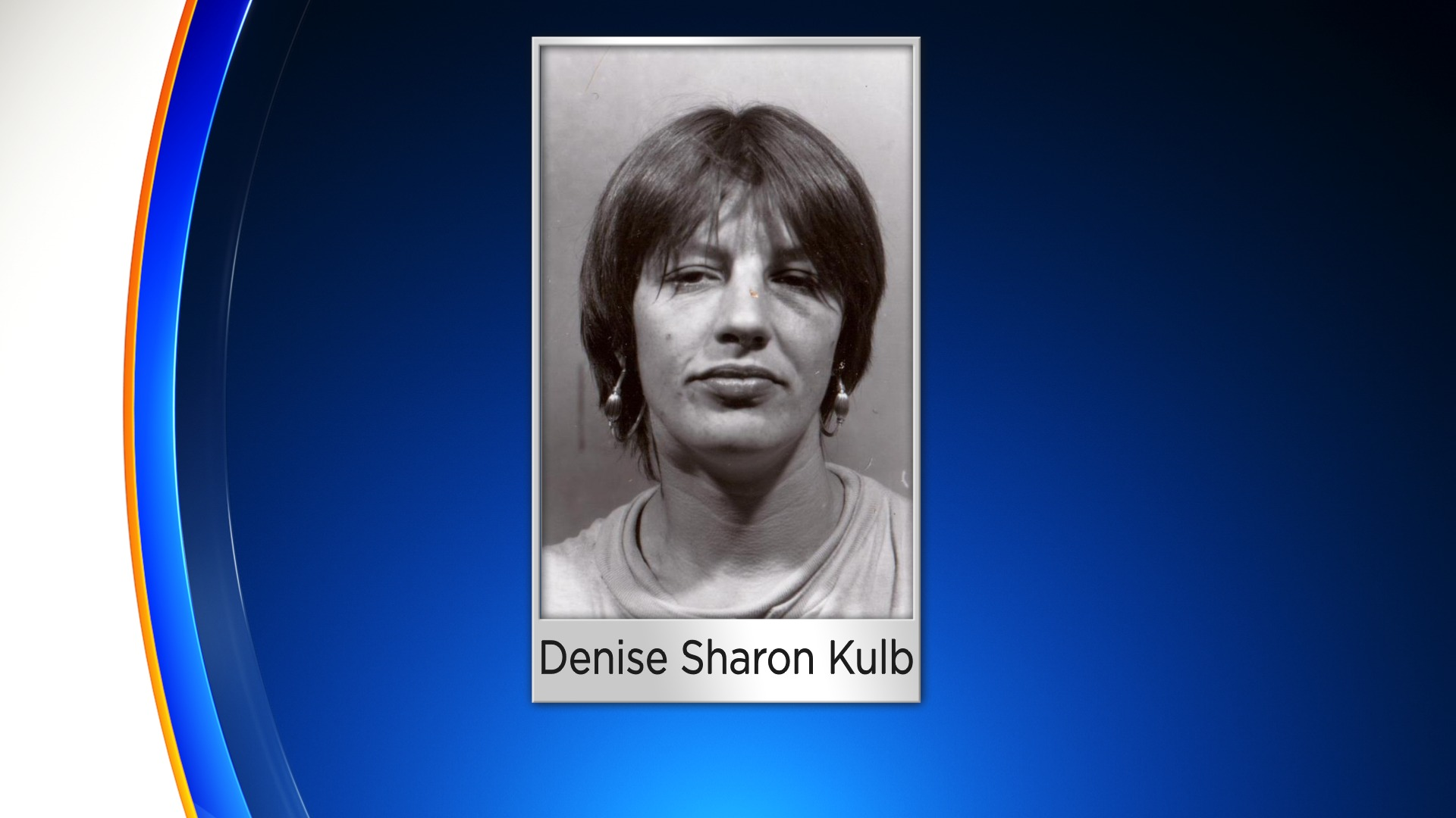 Man Arrested, Charged In 1991 Delaware County Cold Case