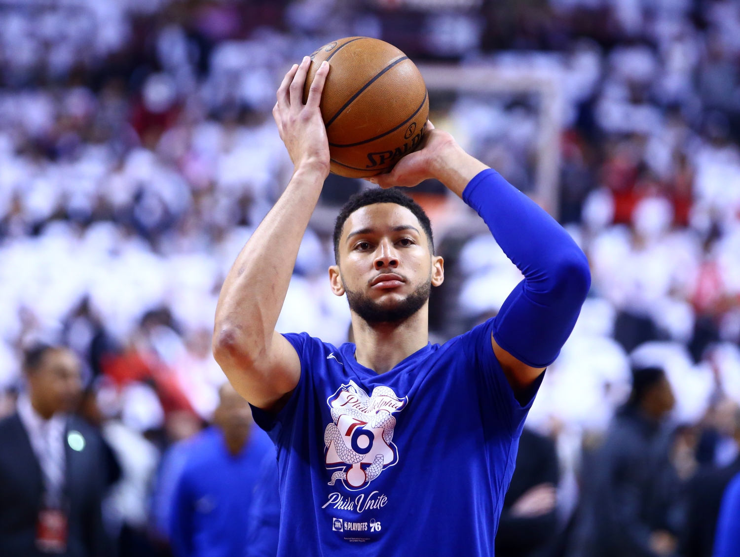 'I Fell In Love With The Game Again': Sixers All-Star ...