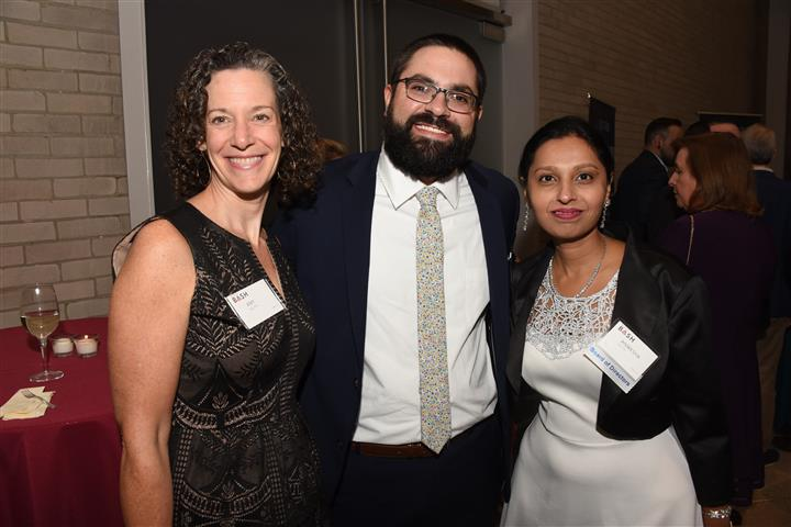 Inglis Bash 2019 At The Franklin Institute