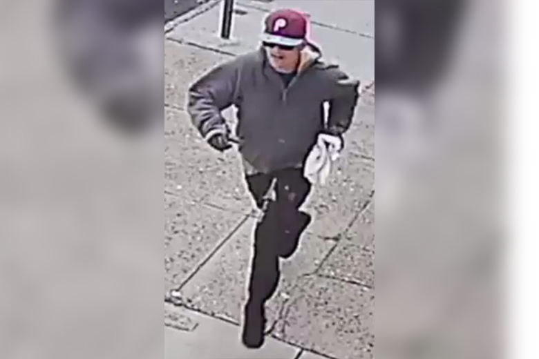 'I Think This Is An Inside Job': Suspect Robs 87-Year-Old Man Delivering Payroll Bag To Popular South Philly Restaurant