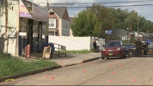 Police Involved Shooting – CBS Philly