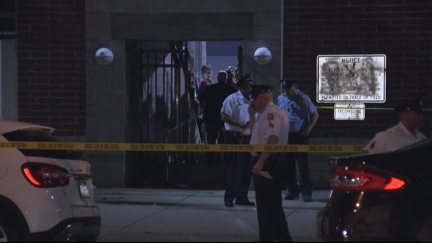 Shooting That Injured 2 Teens Outside High School Football Game In North Philadelphia Not Related To Game, School Officials Say