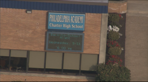 Chemical Spill At Philadelphia Academy Charter High School's Chemistry Lab Prompts Brief Evacuation