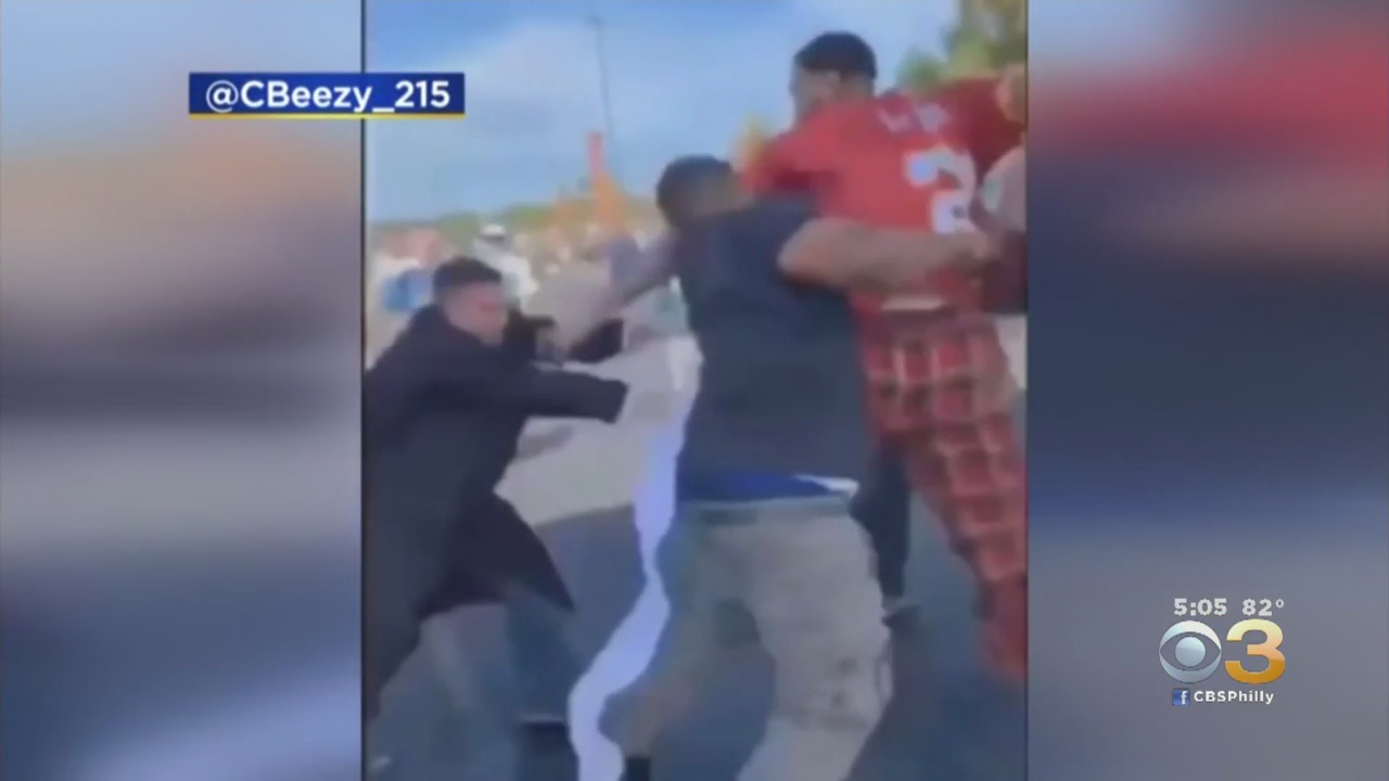 He Should've Known Better': Fans Respond To Viral Video