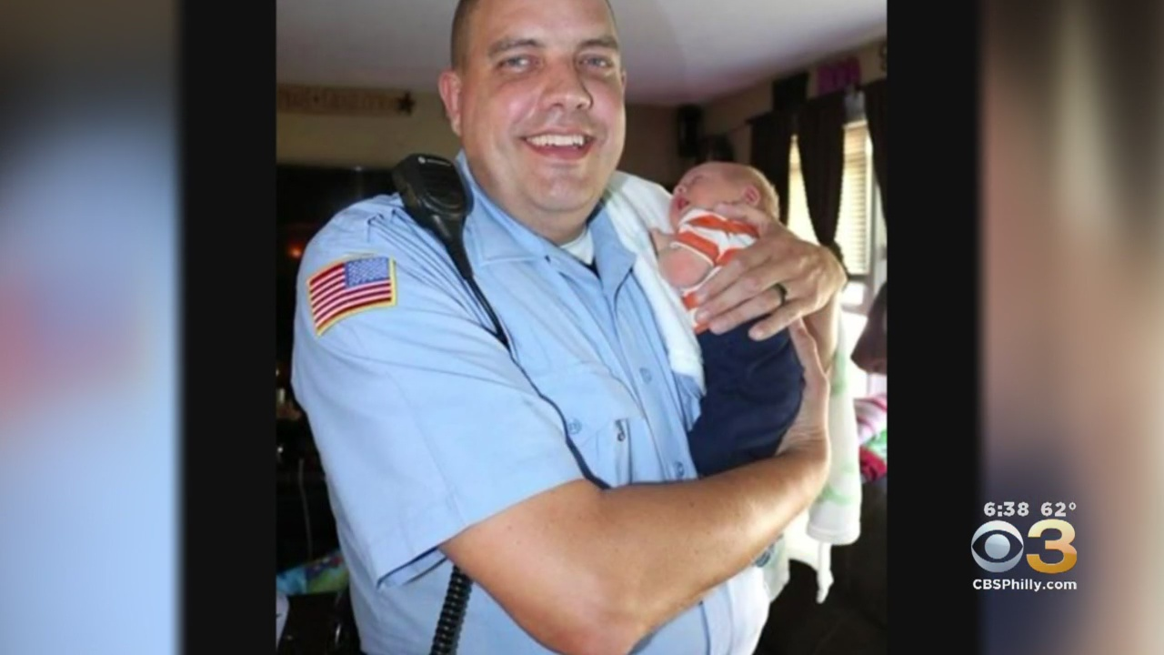 Pottstown Police Officer, Medics Help Deliver Baby In Montgomery County