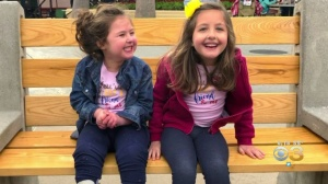 3 Cheers: Families Of Girls With Ultra-Rare Disease Join Forces