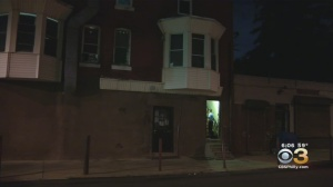 Kensington Home Invasion Ends With Man Shot Dead