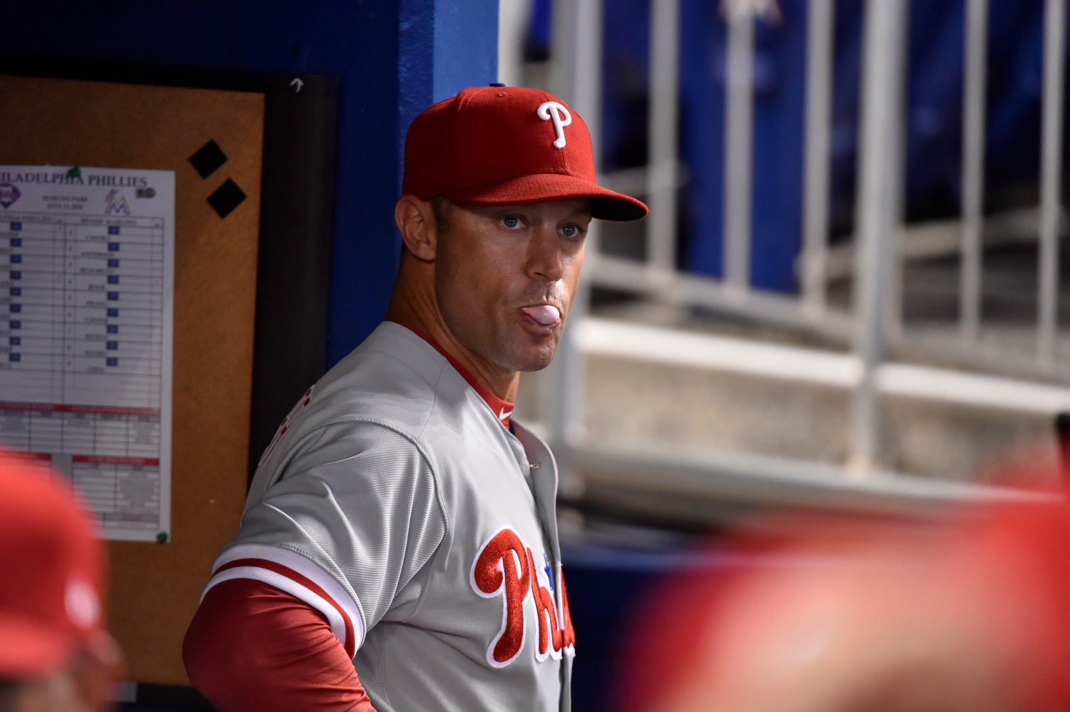'I'm Depressed': Phillies Twitter Reacts To Front Office's Press Conference Explaining Gabe Kapler Firing