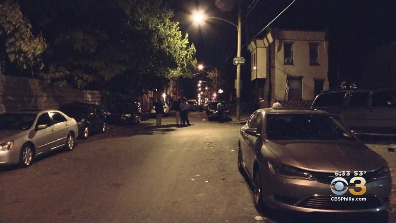Police Believe Suspects Used Military-Style Rifle In North Philadelphia Shooting That Left 1 Dead, 3 Injured