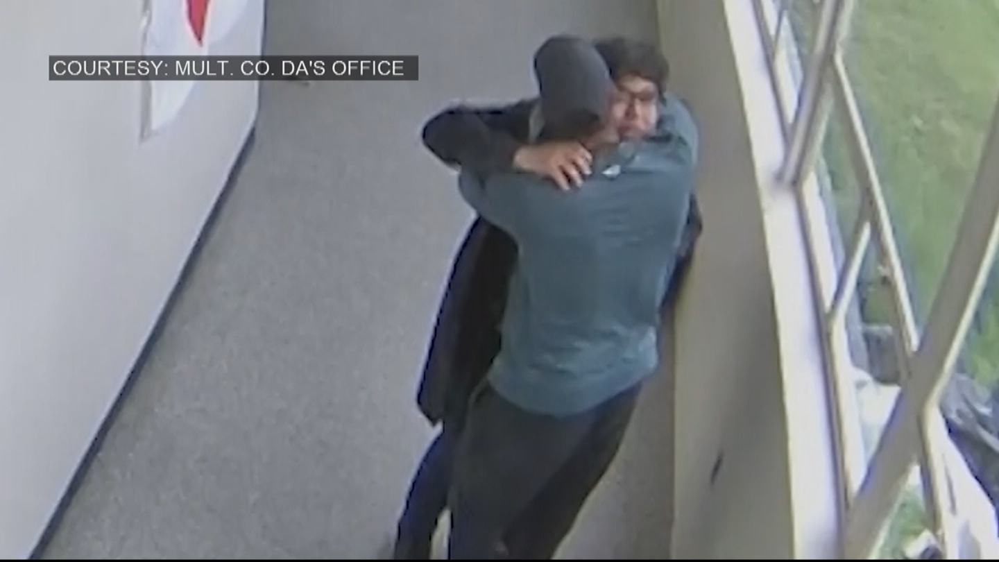 New Video Shows Former Eagles Assistant Coach Disarming High School Student Who Brought Shotgun To School In May