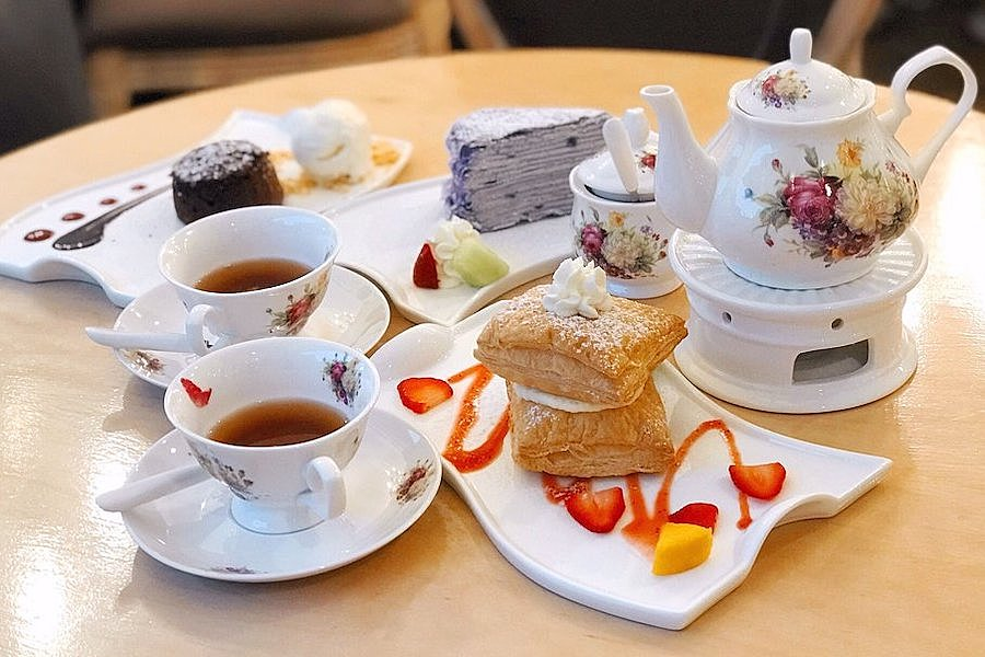 Thirsting For Tea? Check Out These New Philadelphia Spots – CBS Philly