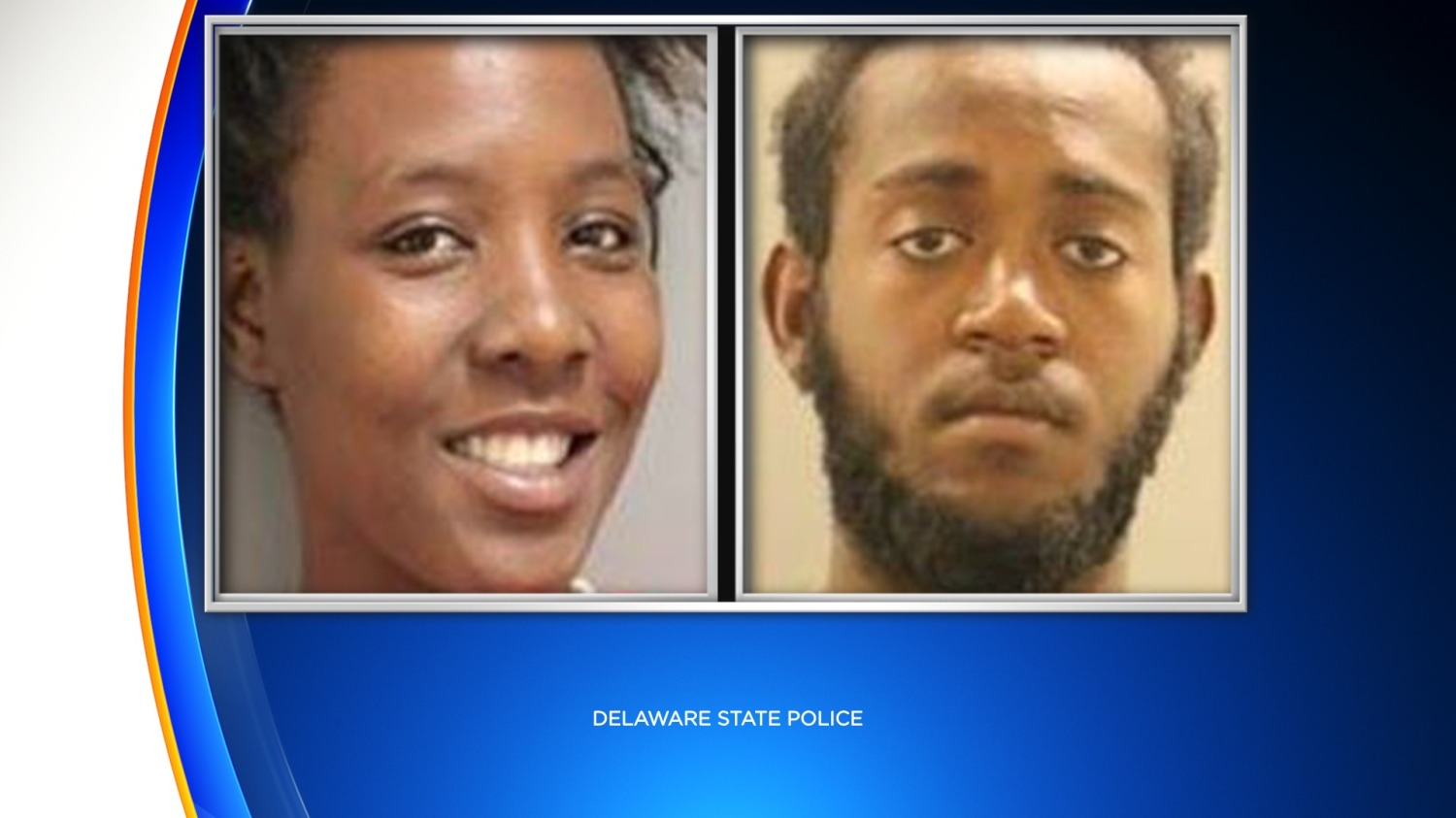 Delaware State Police Identify 2 Suspects Wanted In Assault Inside New Castle Liquor Store