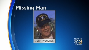 Search Underway For Missing Chester County Elderly Man John Protivnak