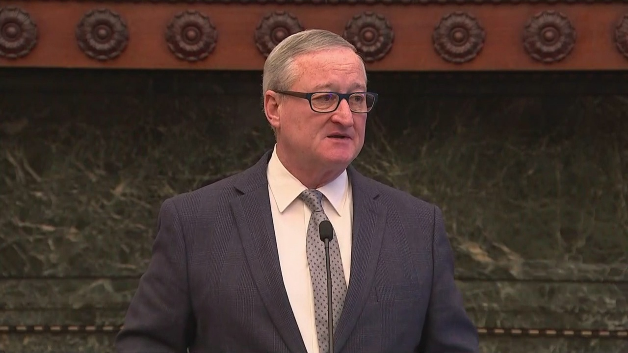 Mayor Kenney: Man Suffers Fatal Drug Overdose Inside Home 'Steps Away' From Proposed South Philly Safe Injection Site