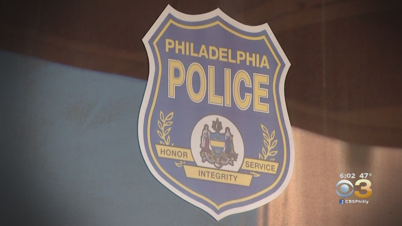 Police Investigating After Man Shot In Broad Daylight In West Philadelphia