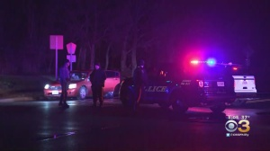 Police Investigating Overnight Shooting In Clayton