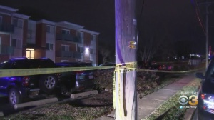 Man Gunned Down Outside Dorjul Apartments In Wilmington